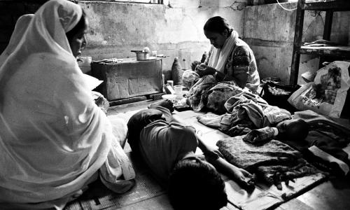 30 years after Bhopal gas tragedy
