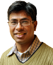 Kaushik Das Gupta
