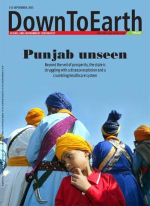 Punjab unseen
