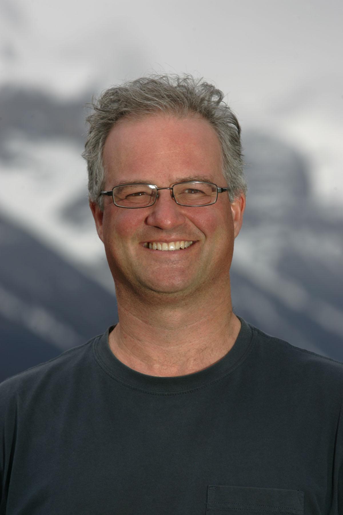 Stephen R Bown