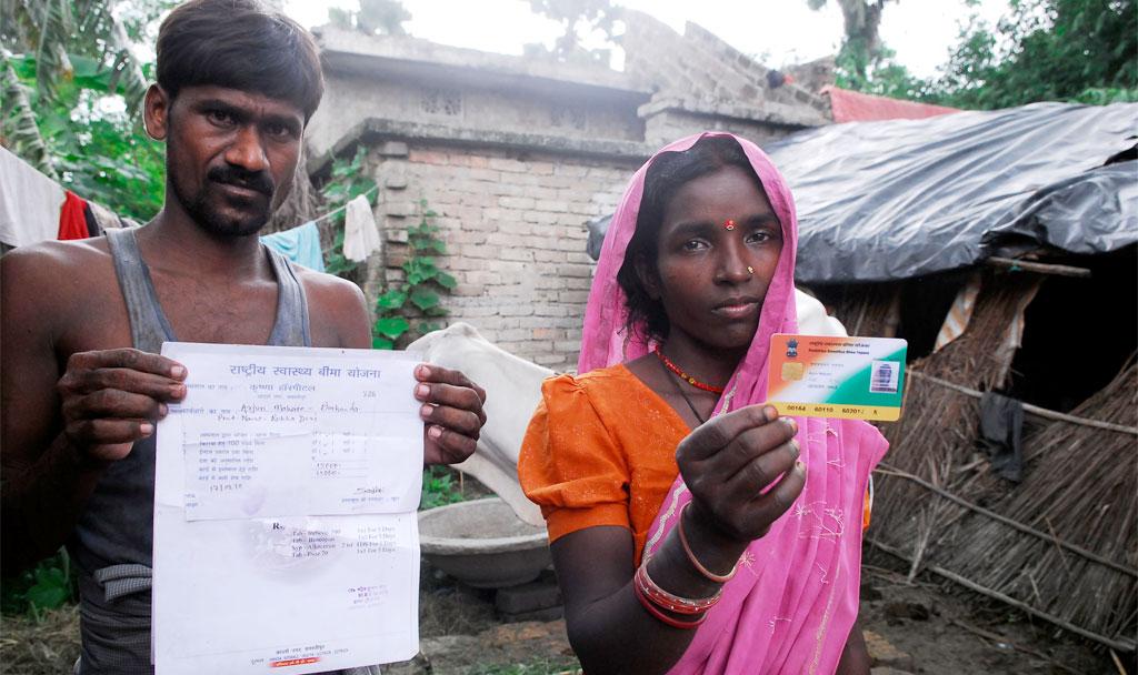 Government releases new socio-economic census data