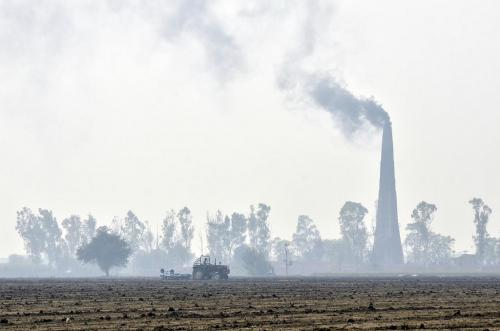 India needs US$ 2 trillion to adapt to climate change