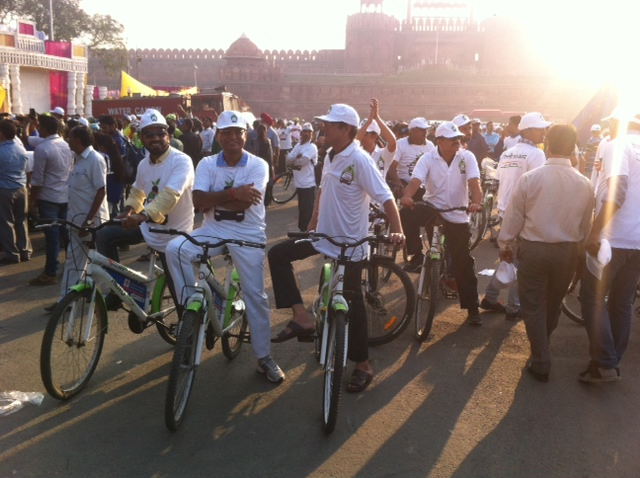 Why initiatives like car-free day are a must for Delhi