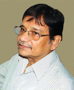 Mohit Kumar Ray