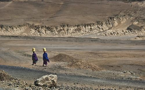 UN urges stronger response to address El Niño impacts