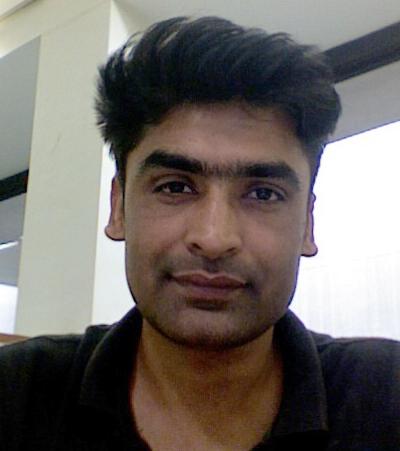 Shekhar Chandra