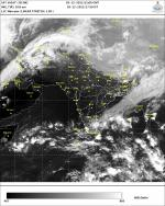 Climate change may be driving changes in India's northeast monsoon