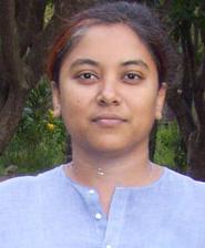 Aparna Pallavi