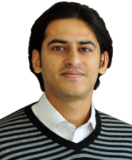 Bharat Lal Seth
