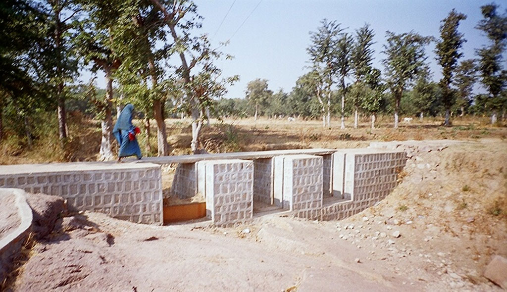 Centre plans to construct 42 water harvesting structures every hour to counter monsoon deficit