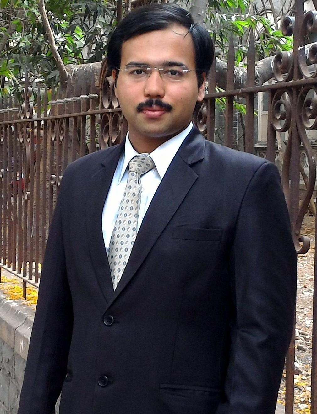 Aditya Pratap
