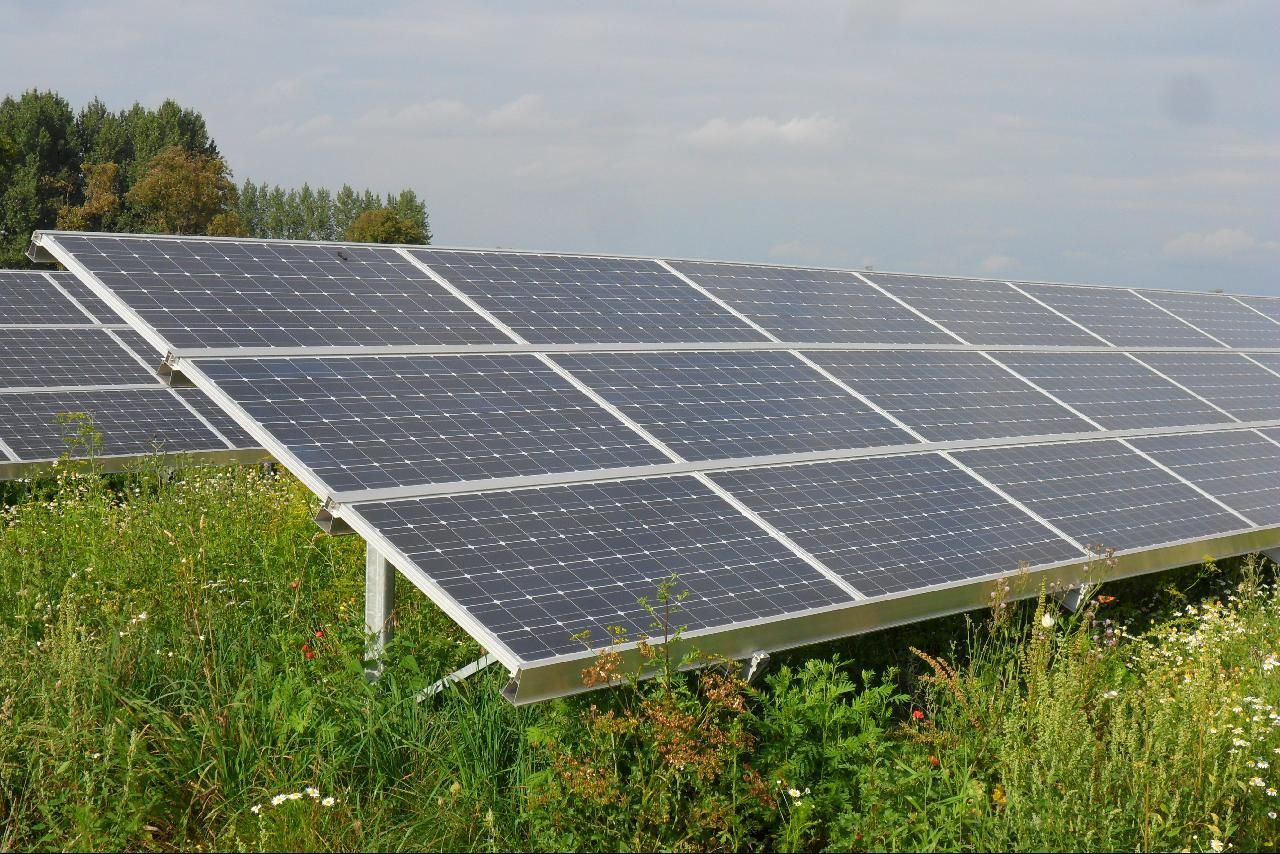 Solar manufacturers lodge complaint against countries dumping solar cells in India