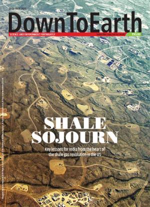 Shale Sojourn