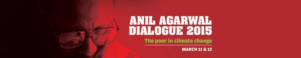 Anil Agarwal Dialogue 2015