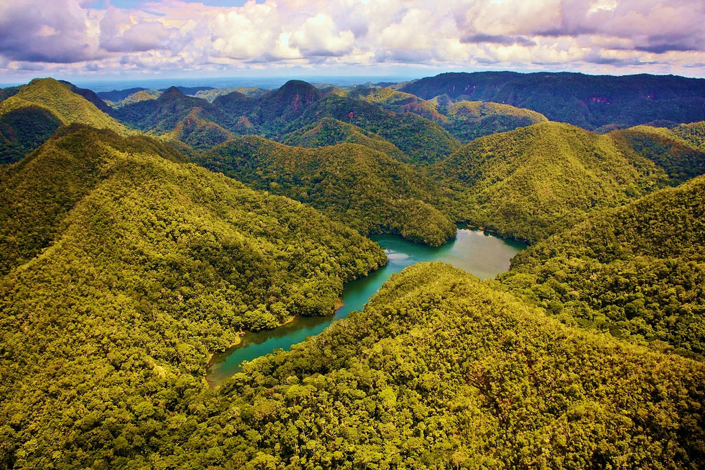 Biodiversity hotspot in the Amazon awaiting official recognition for 20 years