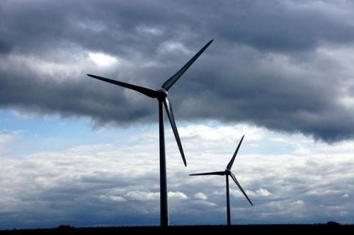 'Investment in renewable energy growing by leaps and bounds'