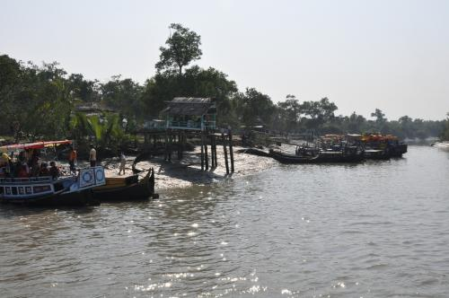 People in Sundarbans most susceptible to climate change