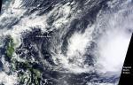 Typhoon Koppu brings severe floods to Philippines