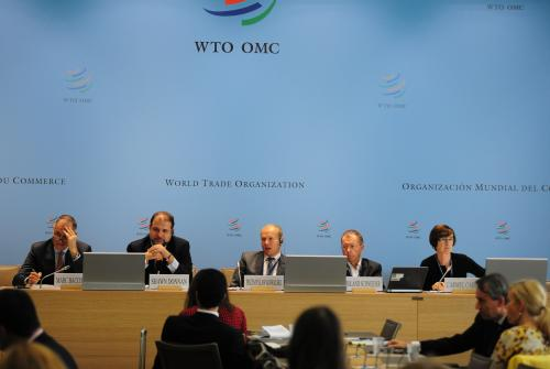 Civil society asks WTO members to raise concerns about 'lop-sided' Nairobi agreement