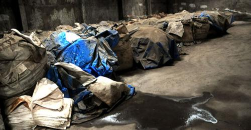 Bhopal's toxic waste will go to Germany