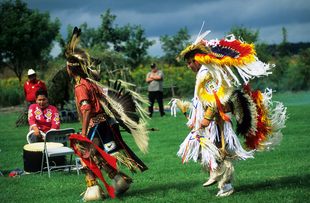 US Congress passes tribal sovereignty act