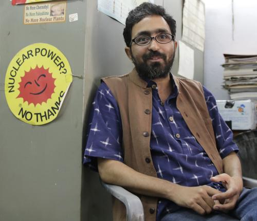 'Indian civilian nuclear reactors should be opened to public scrutiny'