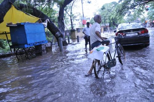 Centre announces Rs 940 crore, but Tamil Nadu yet to learn from disasters