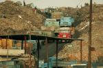 Costs and benefits of India's waste disposal options