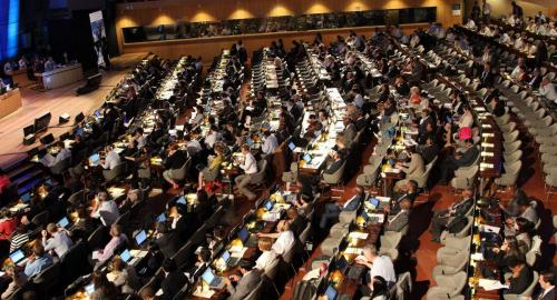 Meeting of Parties on Montreal Protocol begins in Dubai