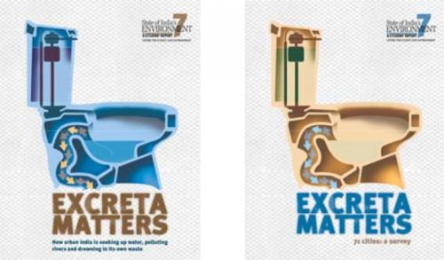 Why excreta matters? Sunita Narain answers