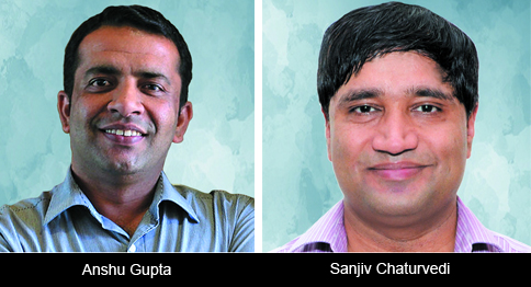 Two Indians win this year's Magsaysay awards