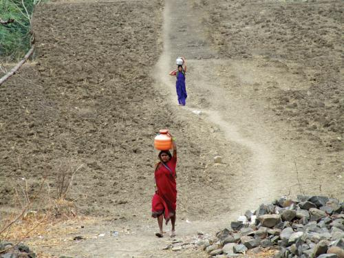 Marathwada's dry story