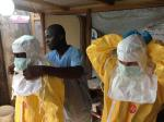Ebola makes a comeback in Sierra Leone, officials confirm one death