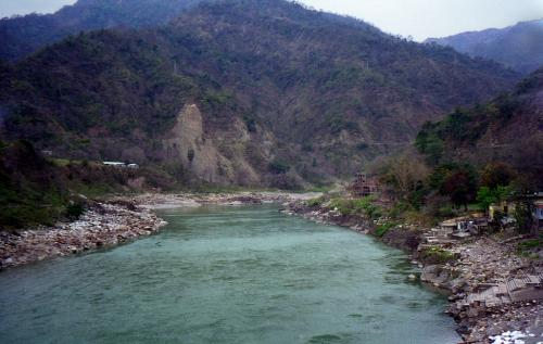 Linking India's rivers may not be a fruitful exercise, say environmentalists