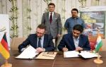 India and Germany sign agreement for cleaning Ganga