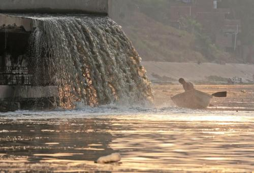 Proposed new standards on water quality a sheer waste