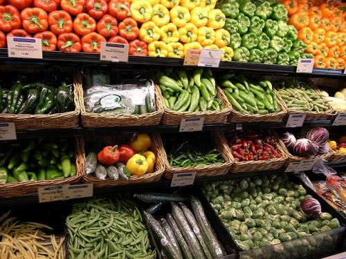 Over  100 cities pledge to make food systems sustainable in urban areas