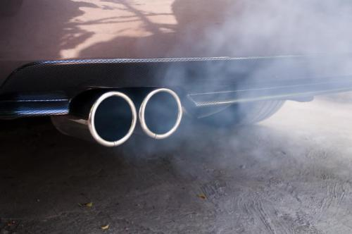 Volkswagen fraud puts spanner on clean diesel route