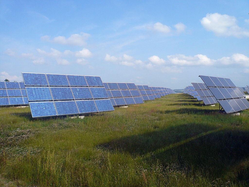 Madhya Pradesh solar energy tariff hits new low with Rs 5.05 per unit