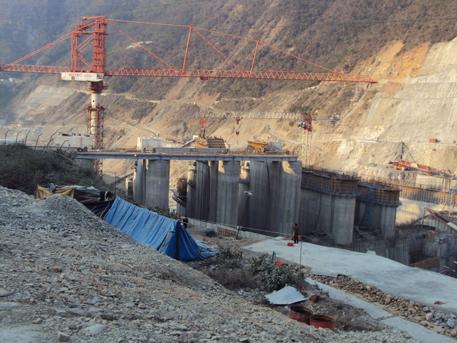 Environmental issues figured nowhere in Uttarakhand elections