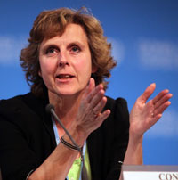 New climate pact must be legally binding on all: Connie Hedegaard