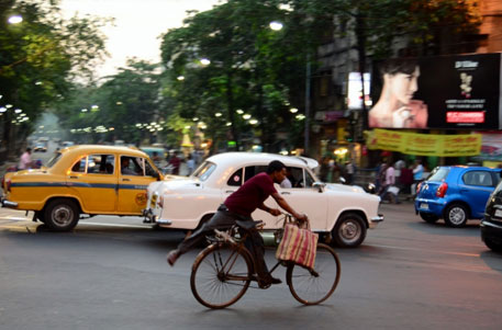 Lack of awareness about a sustainable transport system and disregard to the needs of users and their rights reflects a callous approach to dealing with the problems of urban transport,' wrote Sudhir Krishna, secretary MoUD in a letter to chief secretary of West Bengal