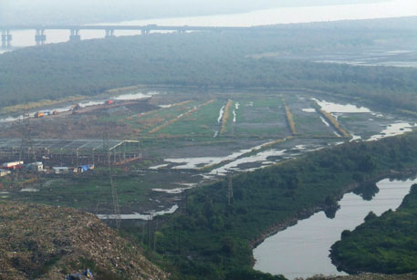 RTI uncovers environment ministry flip-flop on Mulund-Thane SEZ