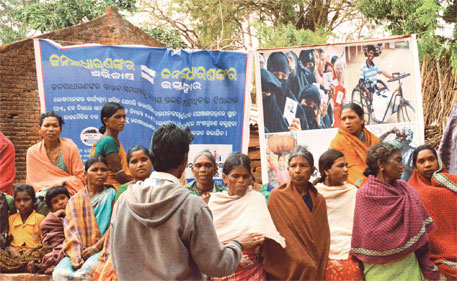 Civil society in Odisha holds public consultation for a national manifesto