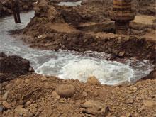 Report blames aquaculture activities for Olpad incident