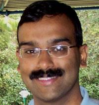 Shankar Gopalakrishnan