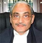 JUSTICE SWATANTER KUMAR, CHAIRMAN, NATIONAL GREEN TRIBUNAL
