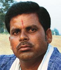 Kishore Pandey