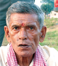 Parmeshwar Pandey