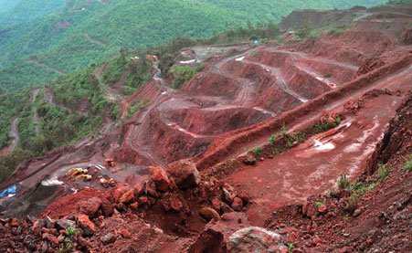 Ministry indifferent to illegal mining